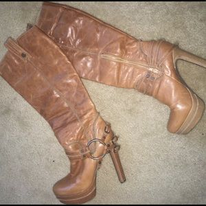 Jessica Simpson Tall Boot